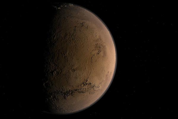 planet quiz mars