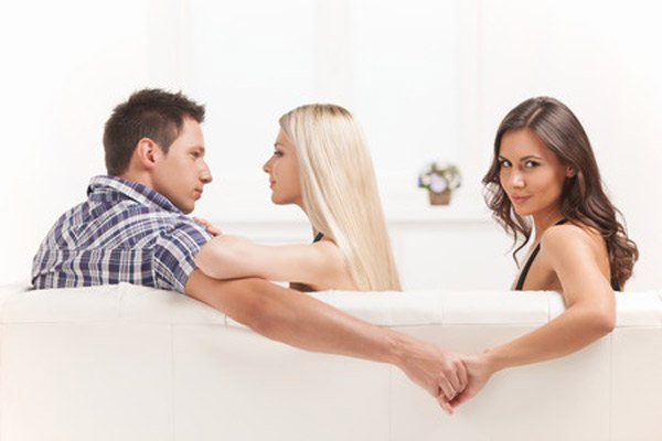 couple cheating quiz
